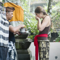 Nalanda School Ubud Bali Venue Rental